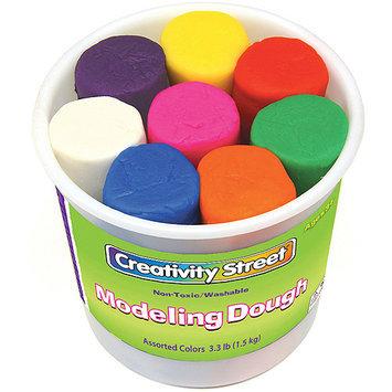 Chenille Kraft CK-4095 Modeling Dough 8 Colors
