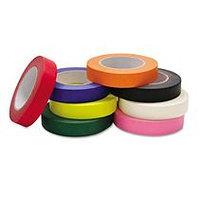 Chenille Kraft Company CKC4860 Masking Tape Assortment Pack of 8