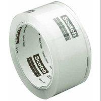 Restockit 3m 31348X100 Rolls Boxsealng Tape 48x100