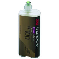 3M Industrial 405-021200-82255 3M Scotch-Weld Epoxy Adhesive Dp100 Ns Transluce