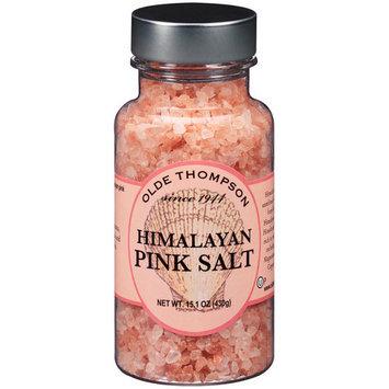 Olde Thompson Himalayan Pink Salt, 15.1 oz