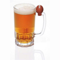 Perfect Solutions Football Talking Beverage Mug