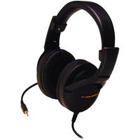 Koss HQ1 Multi Media Over The Ear Headphones