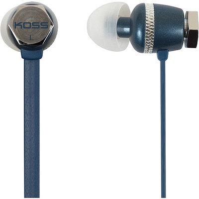 Koss RUK 30R Noise Isolating In-Ear Stereophone Red