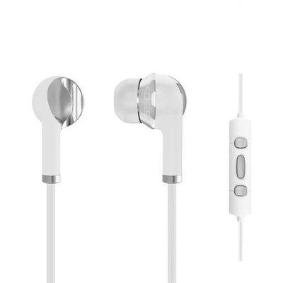 KOSS iL200 KTC (Black) In-Ear Headphones