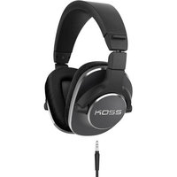 Koss Pro4S Professional Headphones 10-25KHz and 35ohms w/Case