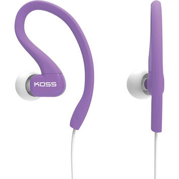 Koss FitClips Lime - KOSS CORPORATION