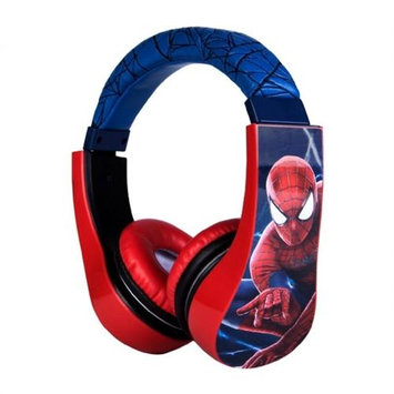 Sakar Kids SPIDERMAN KID SAFE HEADPHONES ACCS