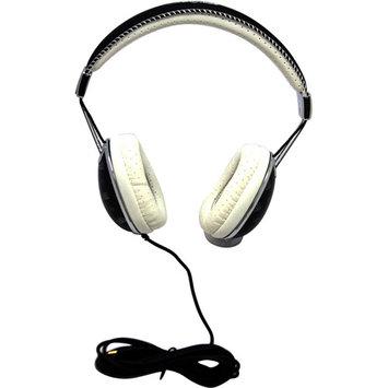 Sakar FSL1018B Fashionistaz Headphones, Black