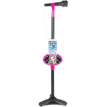 Monster High Fangtastic Microphone Stand