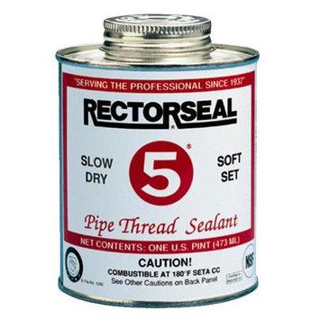 Rectorseal 4 Oz No. 5 Pipe Thread Sealant