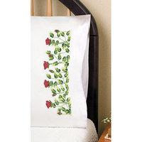 Tobin Stamped Pillowcase Pair 20