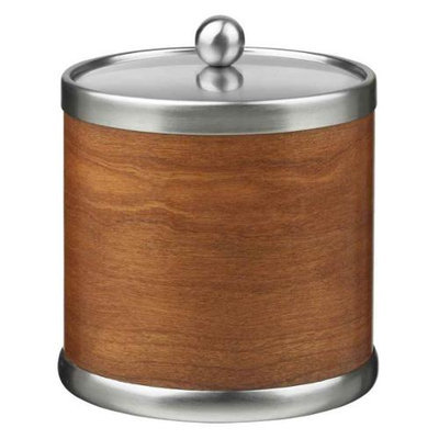 Kraftware American Artisan Hardwood 3-Qt. Ice Bucket