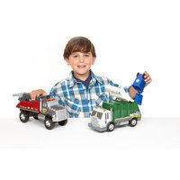 Tonka Rescue Force 2-Pack Bundle, C