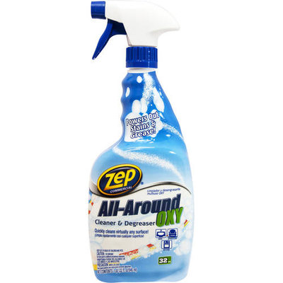Zep Commercial 32 Oz All- Around Cleaner/Degreaser