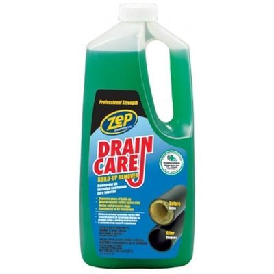 Enforcer(r) Liquid Drain Care - 8 Pack