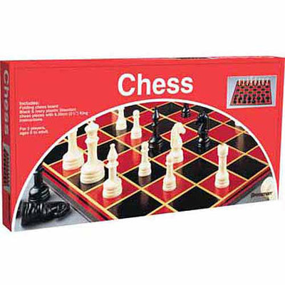 Pressman Toy Chess by Pressman - one color, one size