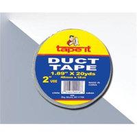 DDI Duct Tape Silver - 1.89 in
