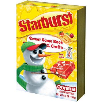 Starburst Fruit Chews, Original Sweet Game Book, Assorted Flavors