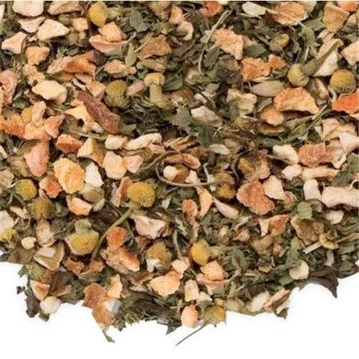 Davidson's Tea Davidson Organic Tea 6367 Bulk Herbal Lemon Medley Tea