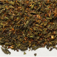 Davidson's Tea Davidson Organic Tea 6506 Bulk Tulsi Mango Peach Tea