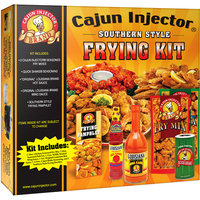 Cajun Injector Frying Kit