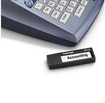 Toshiba TransMemory ID 16GB USB Flash Drive