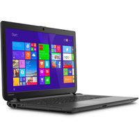 Toshiba Satellite C55d-b5244 15.6 Led [trubrite] Notebook - Amd A-series A6-6310 1.80 Ghz - Textured Resin In Jet Black - 6GB RAM - 750GB Hdd - Dvd-writer - Amd Radeon R4 Graphics - (pscn4u-00r002)