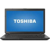 Toshiba Satellite(R) Laptop Computer With 15.6in. Screen Intel(R) Core(TM) i3 Processor, C55-B5392