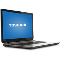 Toshiba Satellite L55-B5338 15.6 Laptop Intel Core i5-4210U, 8GB Memory, 750GB
