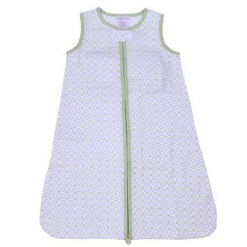 Asstd National Brand sootheTIME snooze sack - Neutral Pinwheel