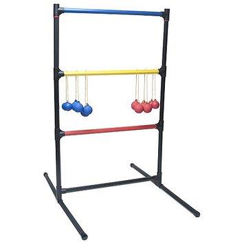 Club Champ Ladder Ball Toss Game