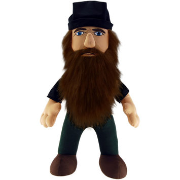 Commonwealth Duck Dynasty - Plush with Sound - Jase 13 inch