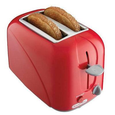 Proctor-silex Proctor Silex - 2-slice Toaster - Red