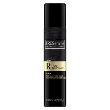 TRESemmé® Root Touch Up Temporary Hair Color Spray Black