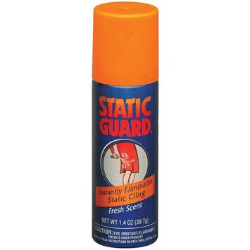 Lewis N. Clark Lewis N Clark SG1 Static Guard