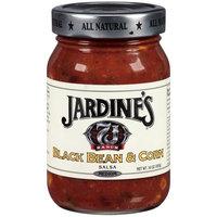 Jardines Salsa Med Blkbn Corn -Pack of 6