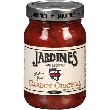 Jardines Salsa Garden Orgnl Medium -Pack of 6