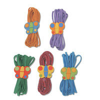 Sassafras Chinese Jump Rope Display