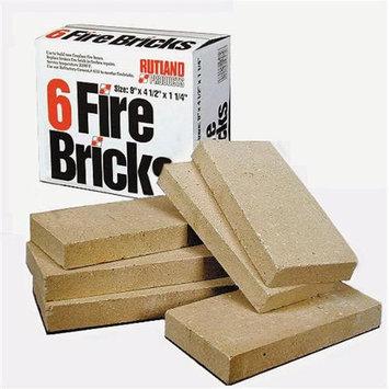 Black Box Rutland 604 FIRE BRICK- Firepl