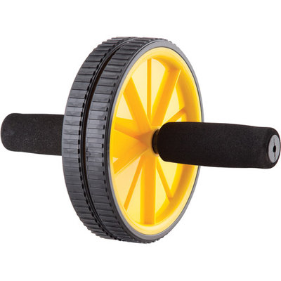 Golds Gym Gold's Gym Ab Wheel