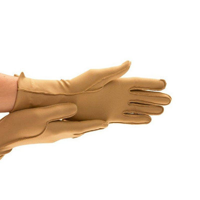 Totes Isotoner Full Finger Glove Size: Small