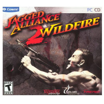 Cosmi Jagged Alliance 2: Wildfire - Windows PC