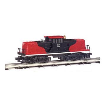 Williams by Bachmann Trains Lehigh Valley Locomotive