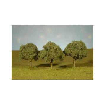 BACHMANN Scenescapes Oak Trees, 2.25-2.5 (4)
