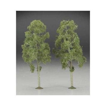 Bachmann Trains 8 Maple Trees - 2 Per Box - Bachmann Industries Inc.