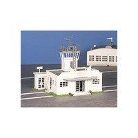 Bachmann 45985 Plasticville Municipal Airport Terminal Kit