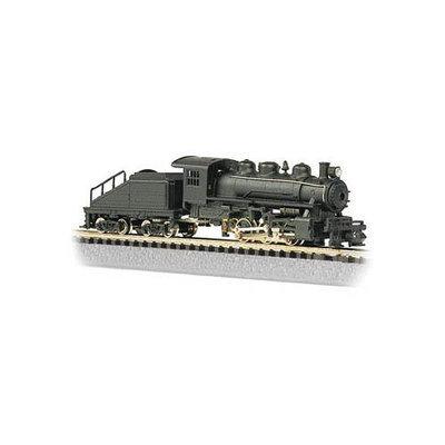 Bachmann 50598 Undecorated 0-6-0 USRA Switcher