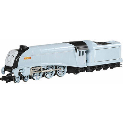 Bachmann HO Scale Train Thomas & Friends Locomotives Spencer 58749