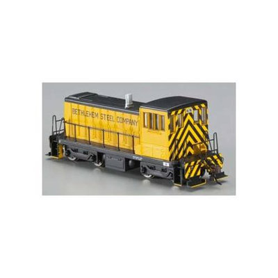 Bachmann HO Scale Train Diesel GE 70 Ton DCC Equipped Yellow & Black 60612